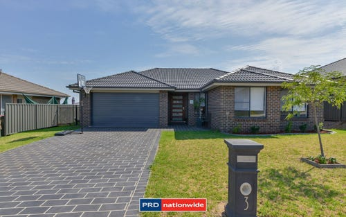 3 Shiraz Drive, Tamworth NSW 2340