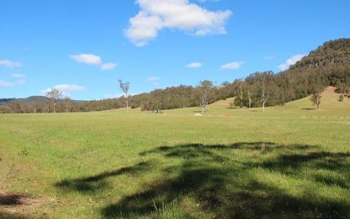 Lot 1-3 Nugents Creek Road, Kangaroo Valley NSW 2577
