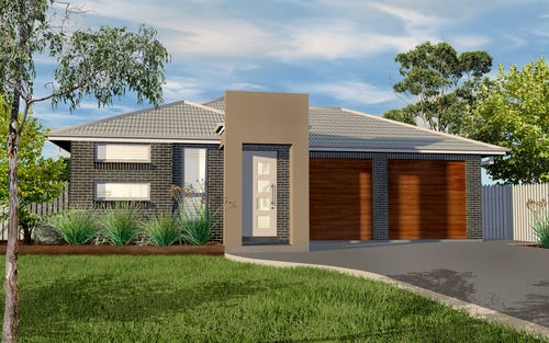 Lot 332 Road 07 East Village, Leppington NSW 2179