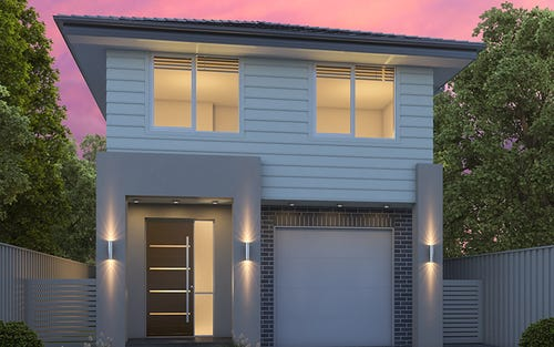 Lot 146 Road No. 2 (Of South Street), Marsden Park NSW 2765