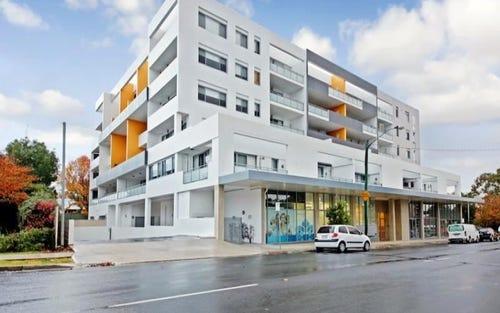 1/31-35 CHAMBERLAIN STREET, Campbelltown NSW