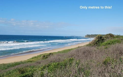 Lot 24 Beach Way, Sapphire Beach NSW 2450