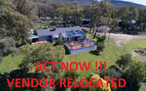 2355 Kaputar Road, Narrabri NSW 2390