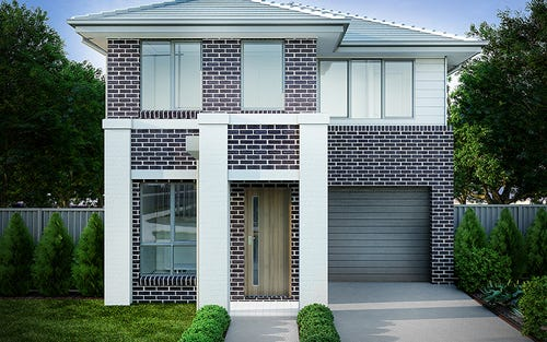 Lot 1823 Rochester Street, Gregory Hills NSW 2557