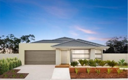 Lot 412 Ridgmont Circuit, Thornton NSW 2322