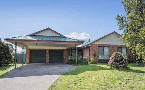 12 Lahy Court, Mudgee NSW 2850