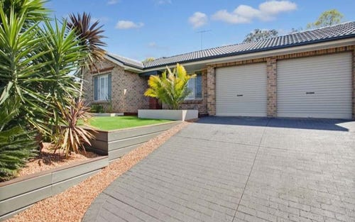 5 Bulu Drive, Glenmore Park NSW