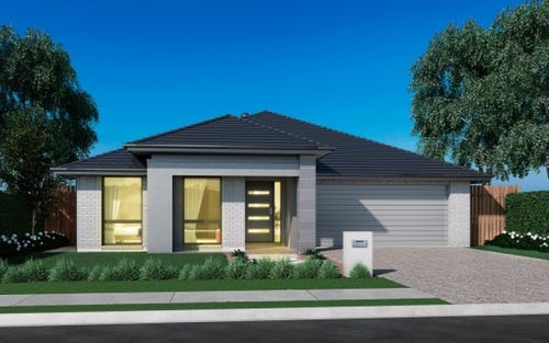Lot 1036 Downing Way, Catherine Field NSW 2557