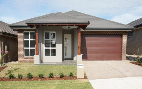 Lot 121 Somme Ave, Edmondson Park NSW
