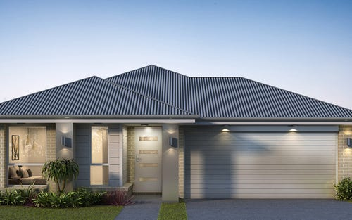 Lots 101 - 115 Morgan Street, Eulomogo NSW 2830