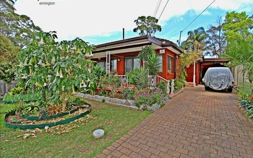 33 Fitzgerald Road, Ermington NSW 2115