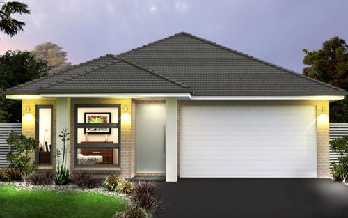 Lot 4722 Ward Street, Oran Park NSW 2570