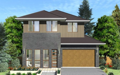 lot 3586 North-ridge Village, Jordan Springs NSW 2747