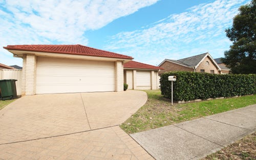 73 Glenwood Park Drive, Glenwood NSW