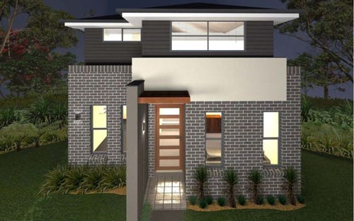 Lot 304 Messenger Street, Kellyville NSW 2155