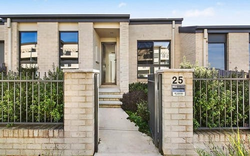 25 David Miller Crescent, Casey ACT 2913