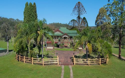 6537 Kyogle Road, Kyogle NSW 2474