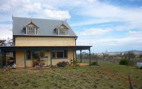 590 Muddah Lake Road, Cooma NSW 2630