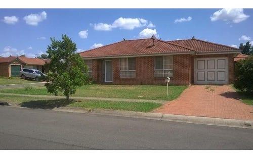 30 Samantha Crescent, Glendenning NSW 2761