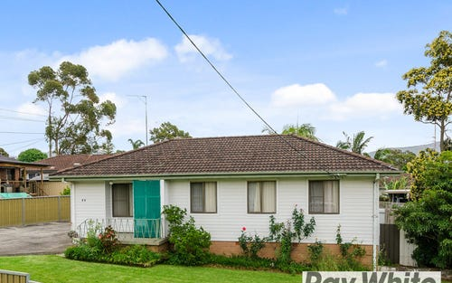 44 Wallabah Way, Koonawarra NSW 2530