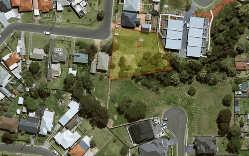Lot 5 Hiltop Avenue, Lake Heights NSW 2502