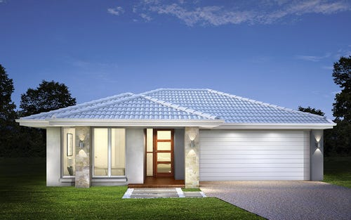 Lot 4 Ivory Circuit, Casino NSW 2470