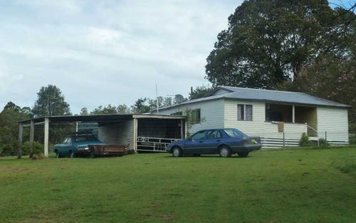 1581 Afterlee Road Afterlee Via, Kyogle NSW 2474