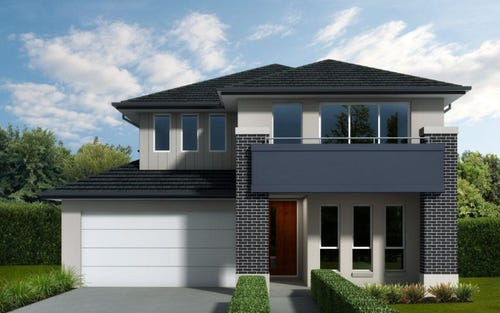Lot 611 Warrumbungle Close (Off Stringer Road), Kellyville NSW 2155