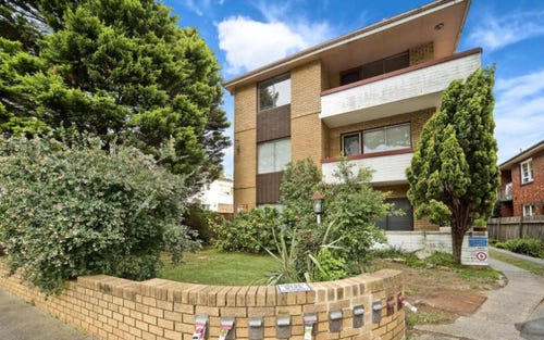4/73 Milton Street, Ashfield NSW