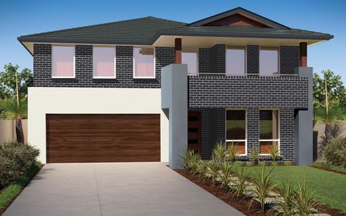 Lot 1220 (142) Riverbank Drive, The Ponds NSW 2769