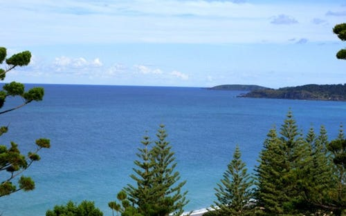 58/40 Solitary Islands Way, Sapphire Beach NSW 2450