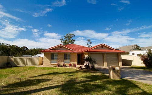 1 Hogbin Crescent, Sanctuary Point NSW 2540