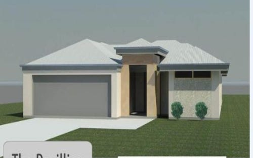 LOT 20 WINTER ST, Mudgee NSW 2850