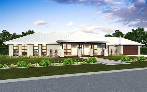 Lot 102 Hunter Highlands, Singleton NSW 2330