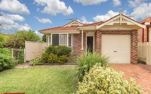 70b Barnier Drive, Quakers Hill NSW