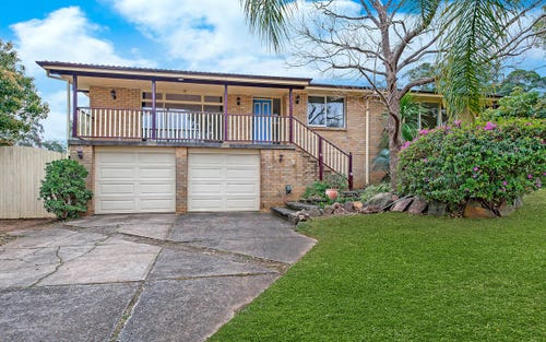 17 Eaton Road, West Pennant Hills NSW