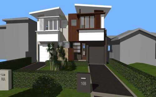 16 Kirkwood Road, Cronulla NSW 2230