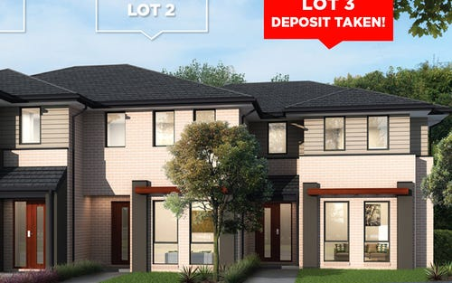 Lot 3 Cnr Stanhope Parkway and Wakely Parade, The Ponds NSW 2769
