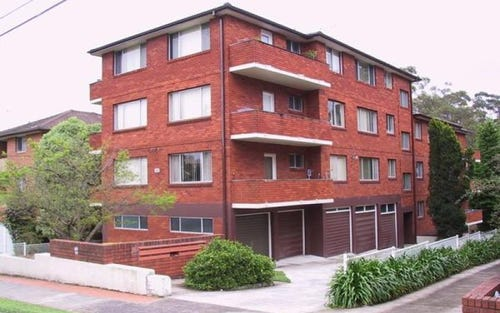 7/10 May Street, Eastwood NSW