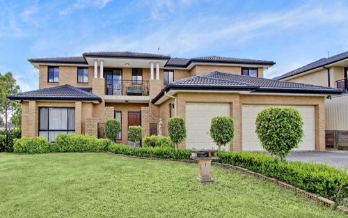 1 Watkiss Street, Glenwood NSW
