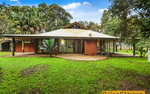Lot 2 Croome Lane, Albion Park Rail NSW 2527