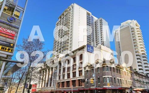 L8/569 George Street, Sydney NSW