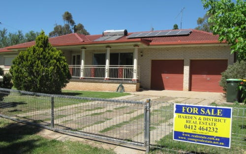 2 Albury Street, Harden NSW 2587