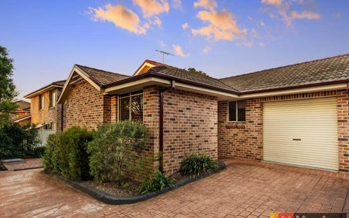 6/7 Rhonda Street, Pendle Hill NSW 2145