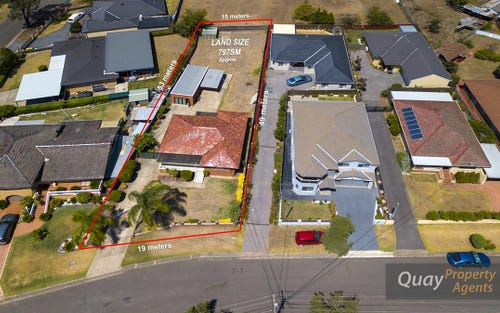36 Kennedy St, Liverpool NSW 2170