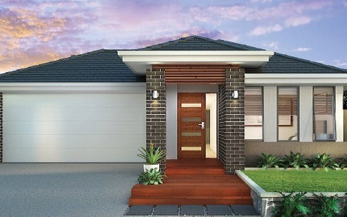 Lot 193 Riverstone Estate, Riverstone NSW 2765