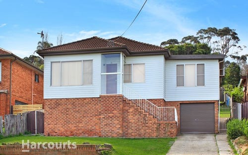 60 Grand View Parade, Lake Heights NSW 2502