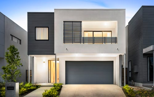 58 Greenbank Dr, Blacktown NSW 2148