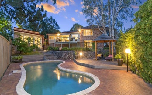41 Middleton Avenue, Castle Hill NSW 2154
