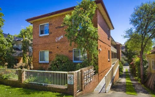 11/30 Rowland Avenue, Wollongong NSW